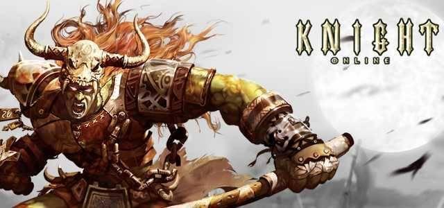 Knight Online - logo640