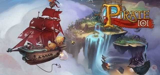 Pirate101 - logo640