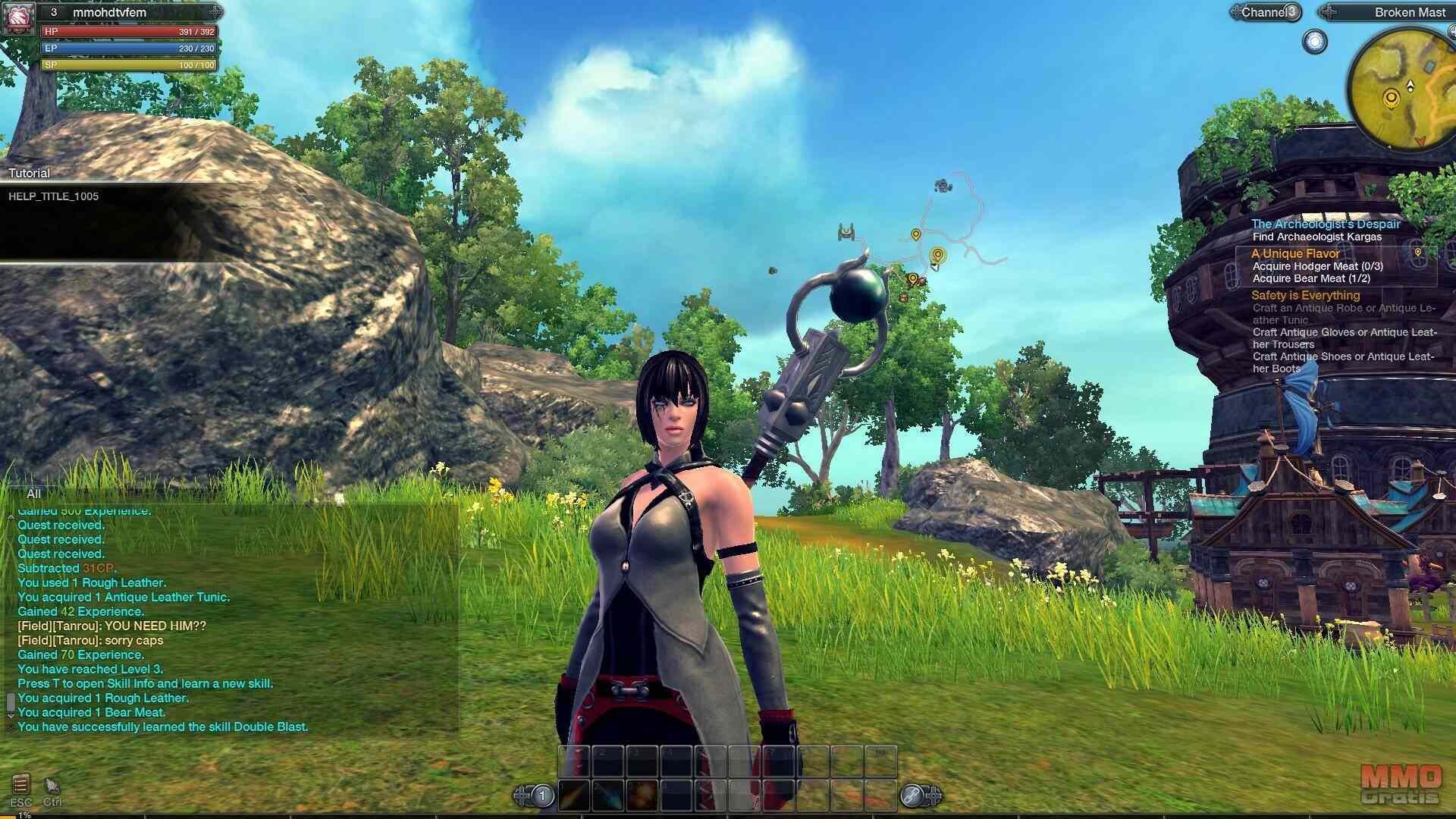 RaiderZ Screenshots