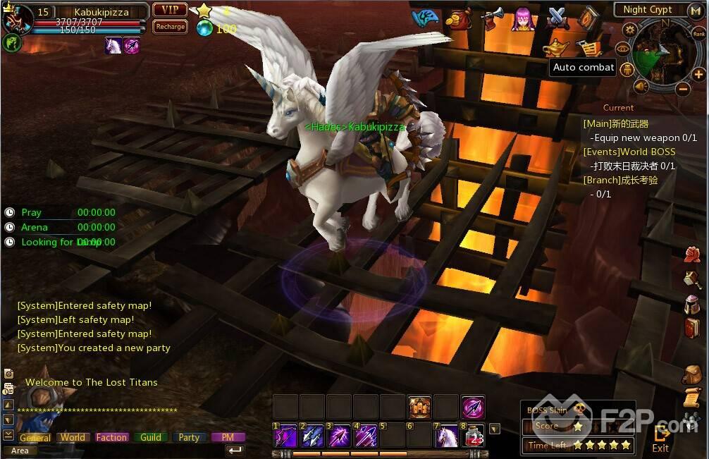 Download Free RPG Games - freewaregamesnet