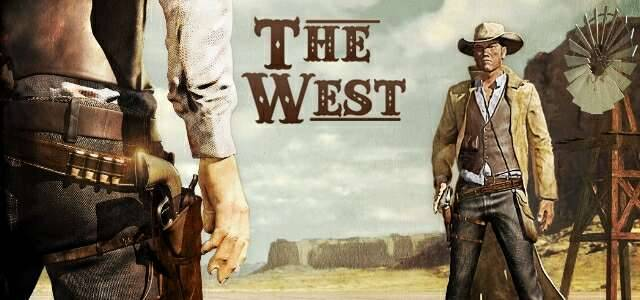 The West - logo640