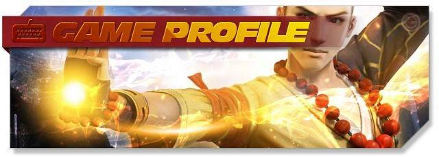 Age of Wulin - Game Profile - EN