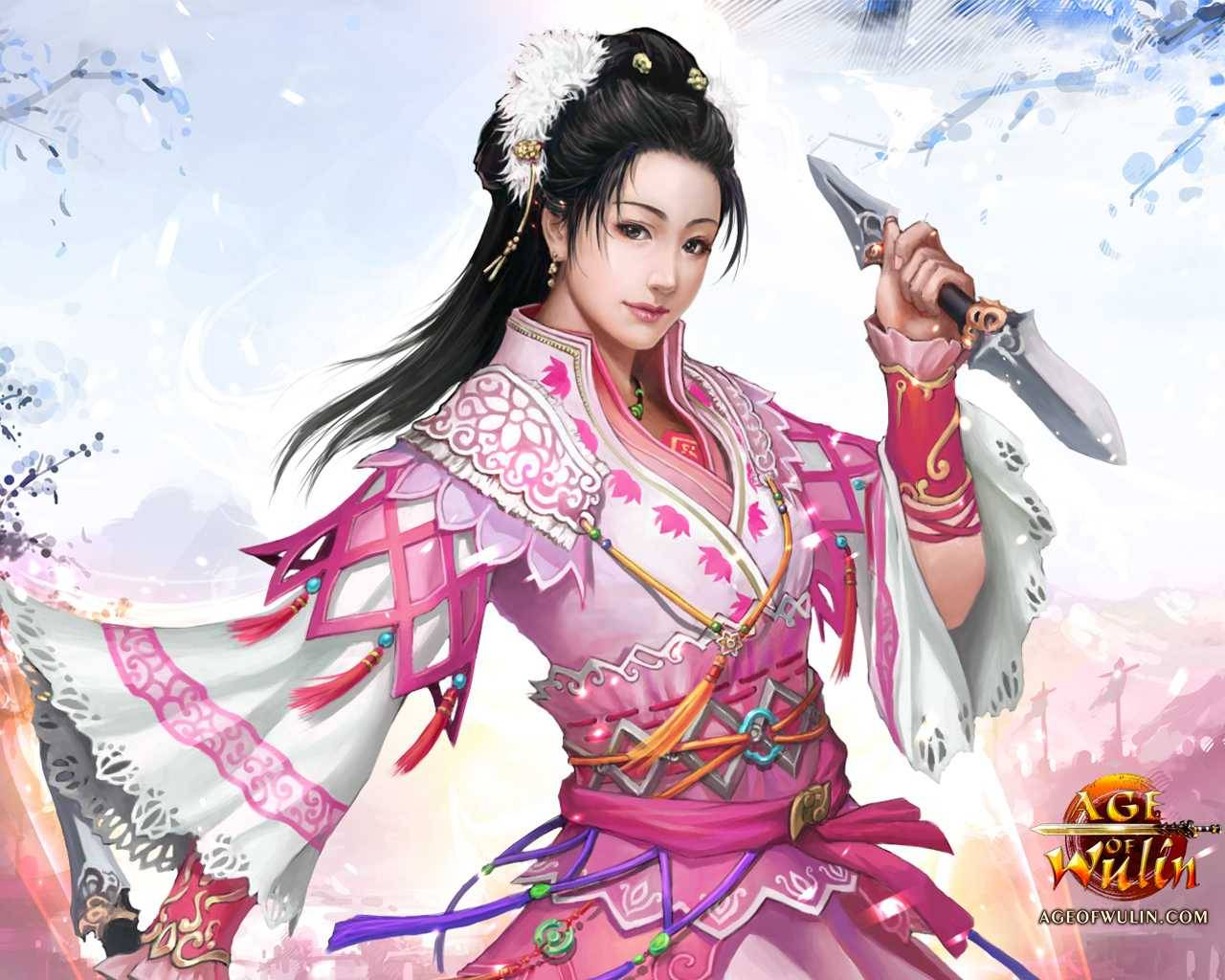 age of wulin chapter 9...