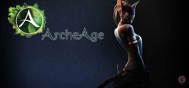 ArcheAge found the western publisher