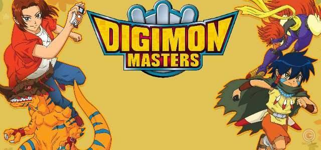 Digimon Masters - logo640