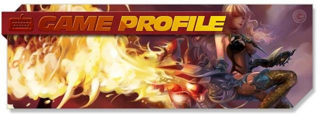 Dragon Nest - Game Profile - EN