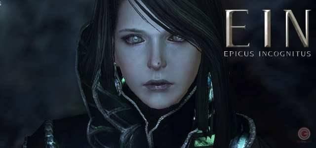 EIN Epicus Incognitus - logo640