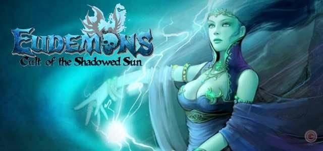 Eudemons Online - logo640