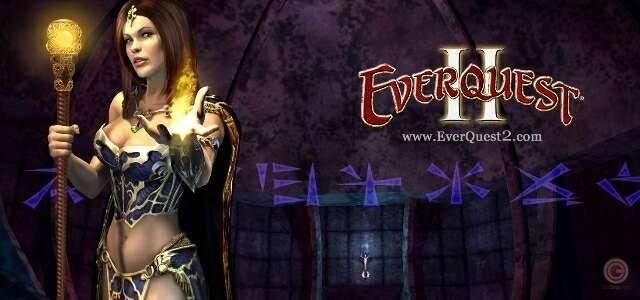 EverQuest II - logo640