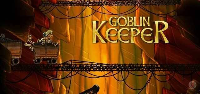 Goblin Keeper - logo640