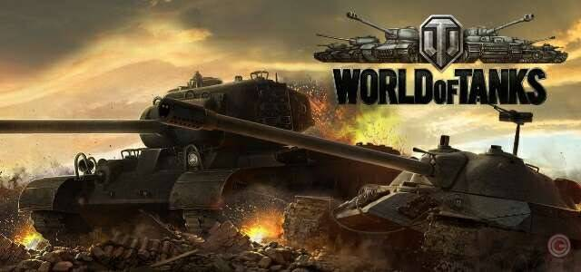 World of Tanks - logo640