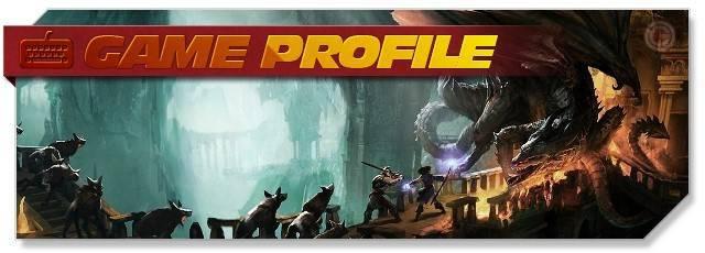 Drakensang Online - Game Profile - EN
