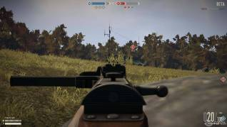 Heroes and Generals screenshots (6)
