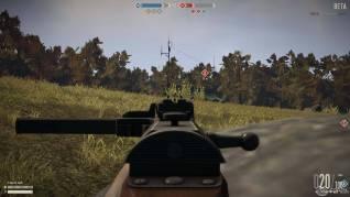 Heroes and Generals screenshots (6)
