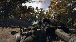 Heroes and Generals screenshots (8)