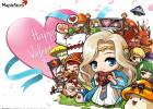 MapleStory wallpaper 5