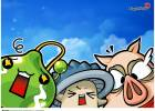 MapleStory wallpaper 3