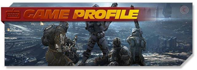 Planetside 2 - Game Profile - EN