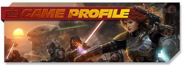 SWTOR - Game Profile - EN