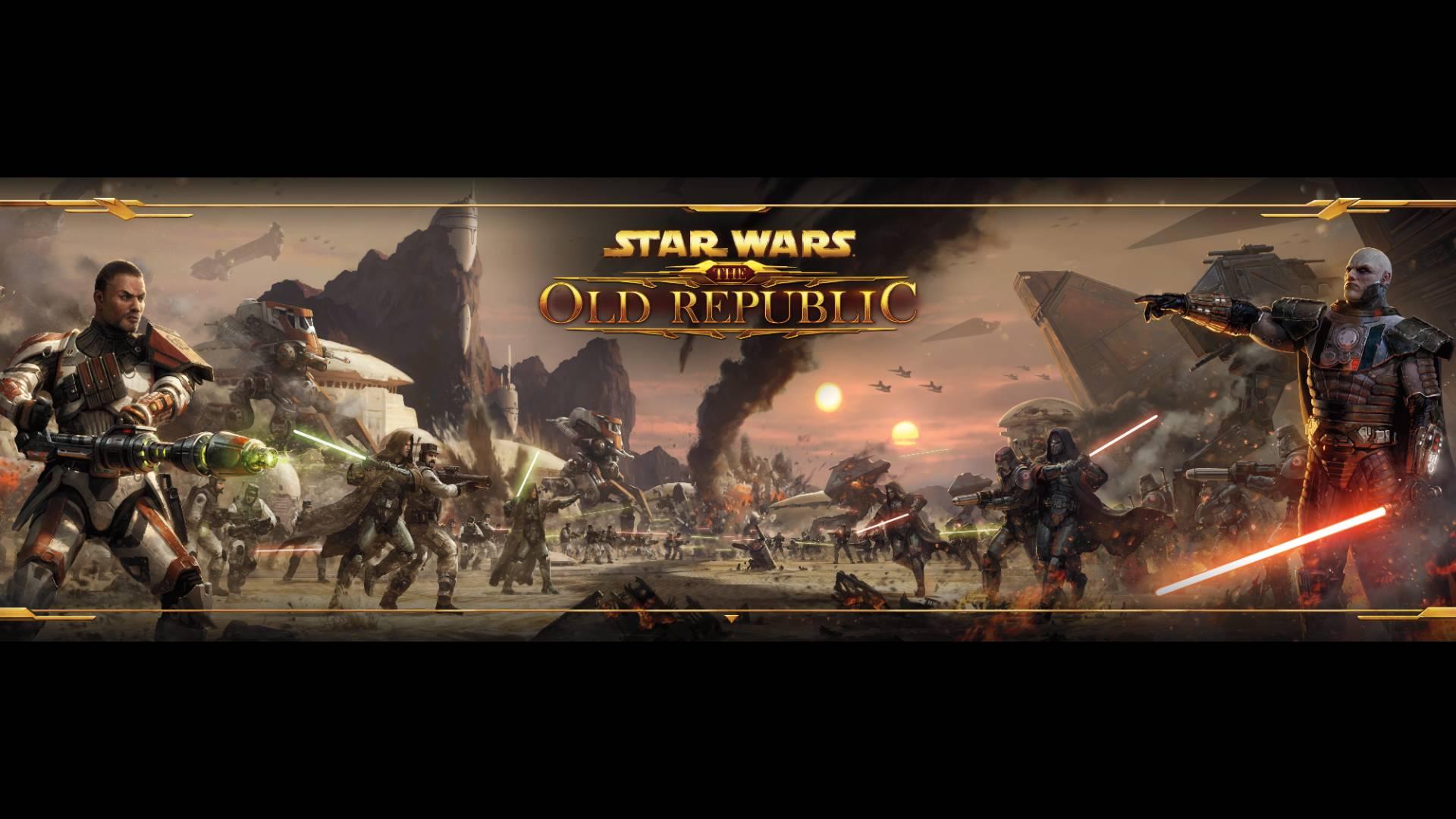 Star wars republic commando order 66 - 6b559
