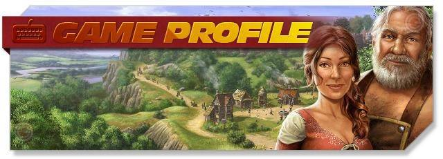 The Settlers Online - Game Profile - EN