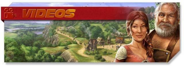 The Settlers Online - Videos - EN