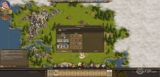The Settlers Online screenshot (4)