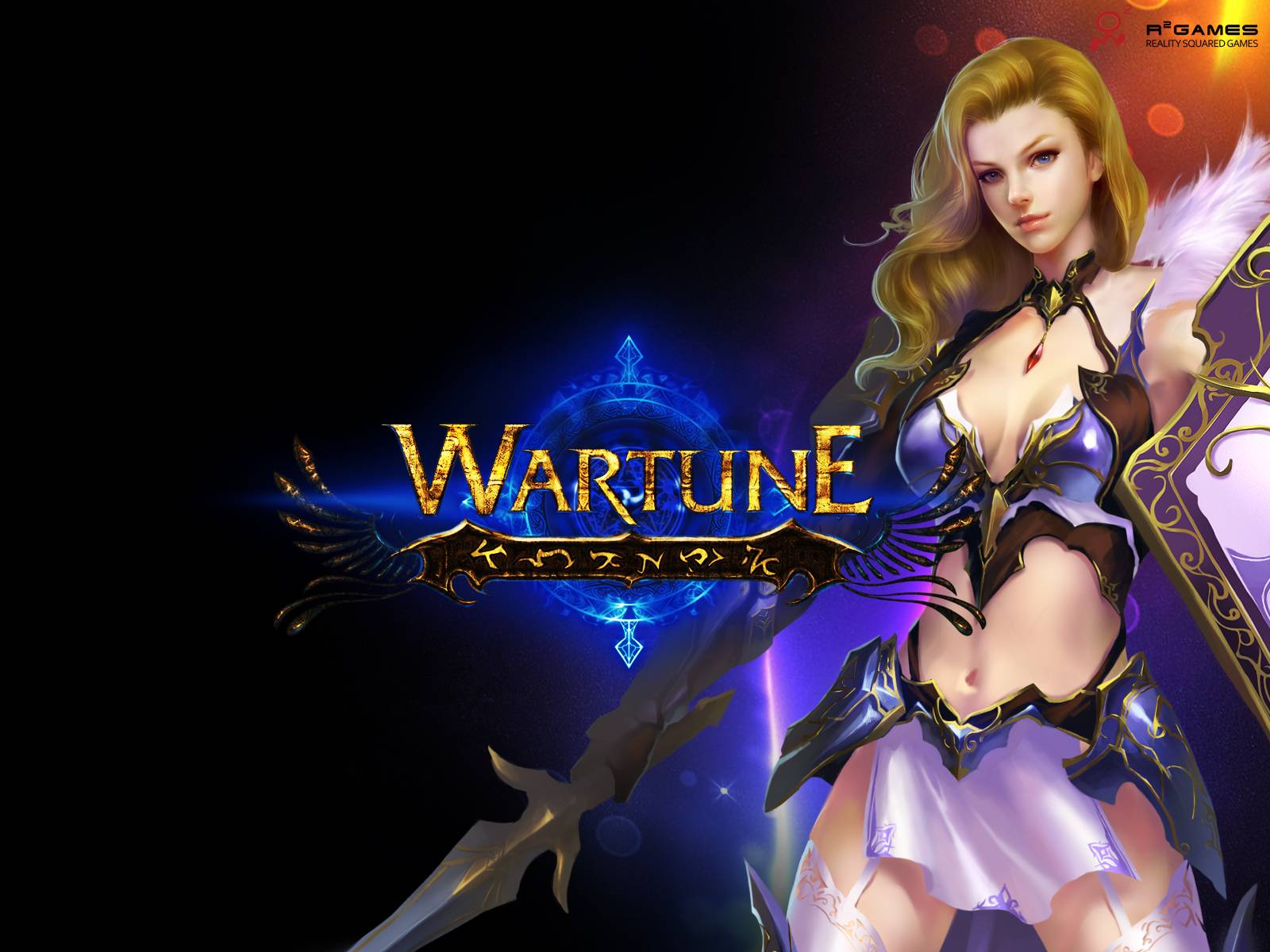 The girl from wartune porn think