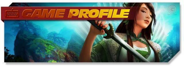 Age of Wushu - Game Profile - EN