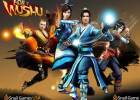 Age of Wushu wallpaper 2