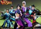 Age of Wushu wallpaper 1
