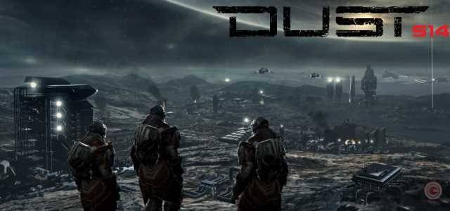 Dust 514 - logo640