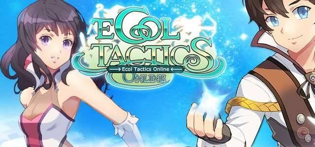 Ecol Tactics Online - logo640