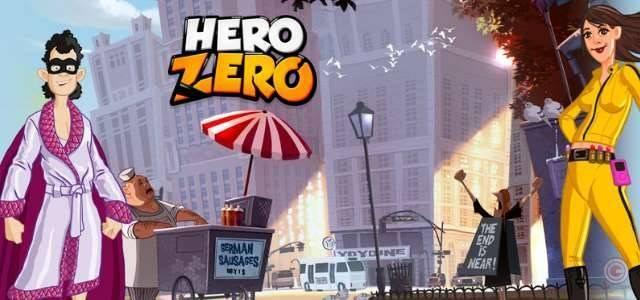 hero zero game