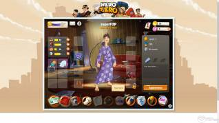 Hero Zero screenshots 4