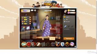 Hero Zero screenshots 4