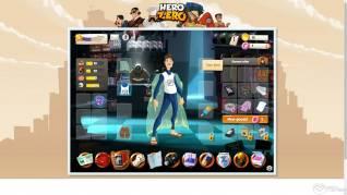 Hero Zero screenshots 6