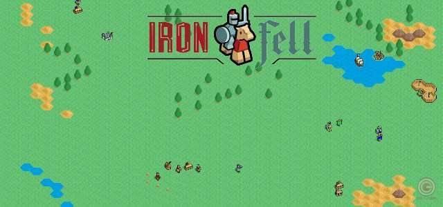 Ironfell - logo640