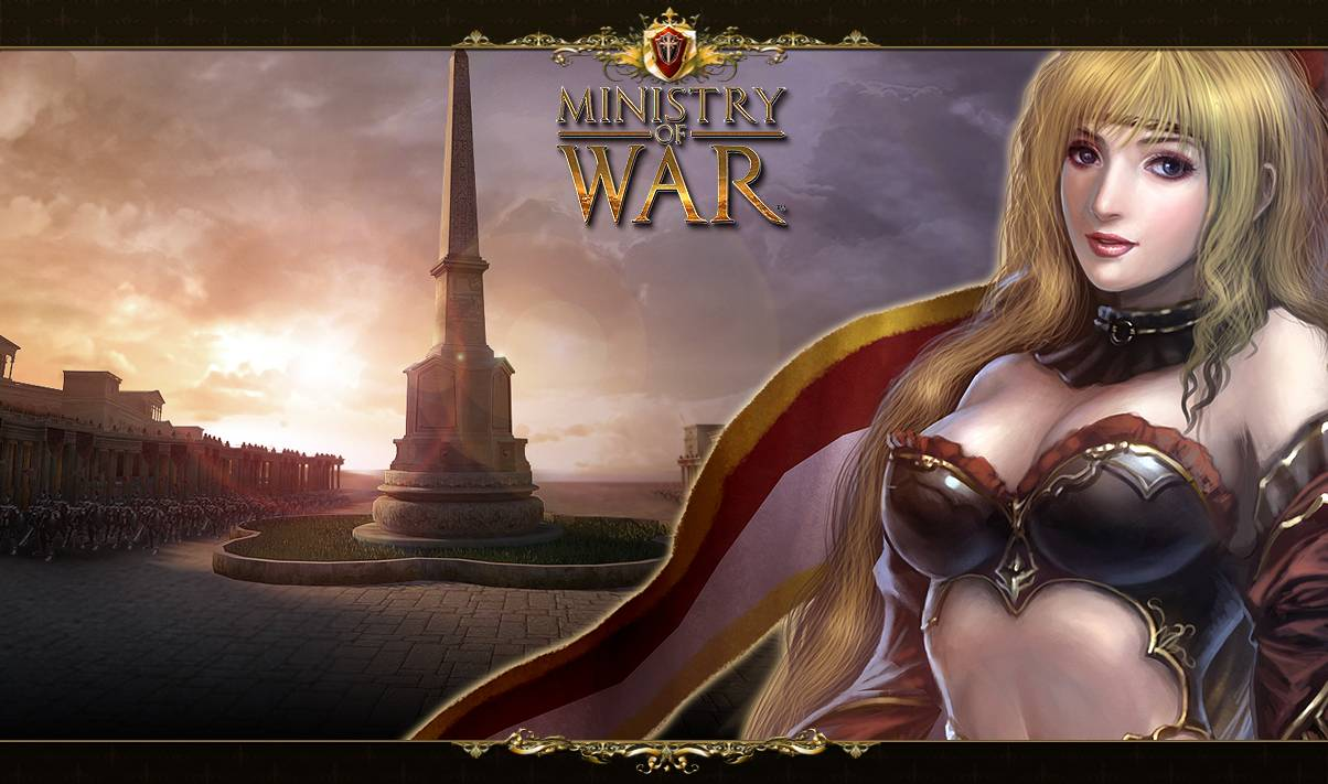 Online rts browser games