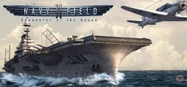 Navyfield 2 - logo640