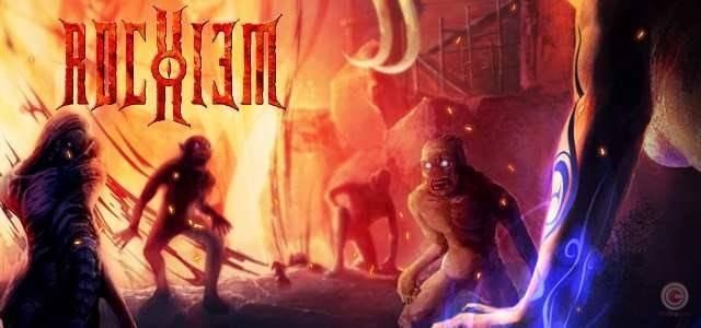 Requiem - logo640