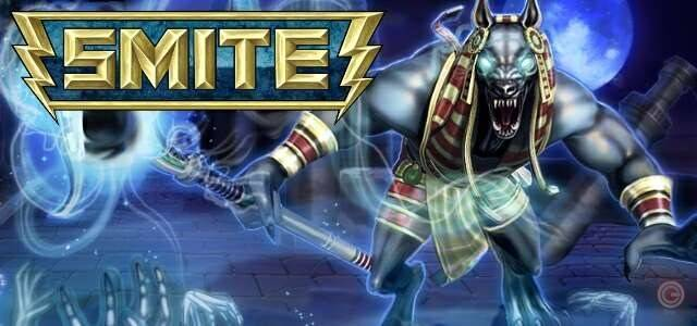SMITE - logo640