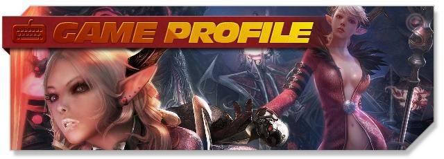 TERA - Game Profile - EN