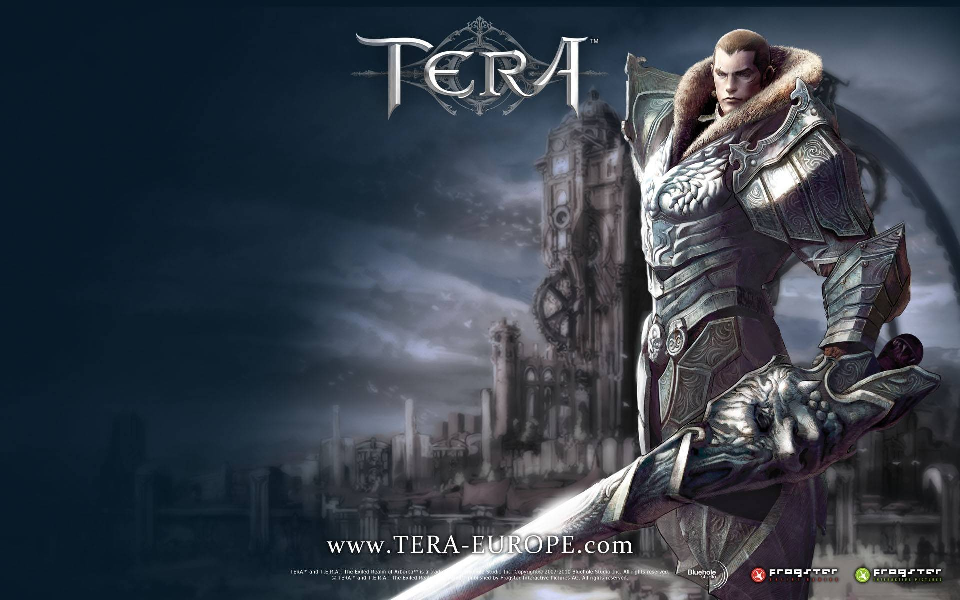 tera wallpapers