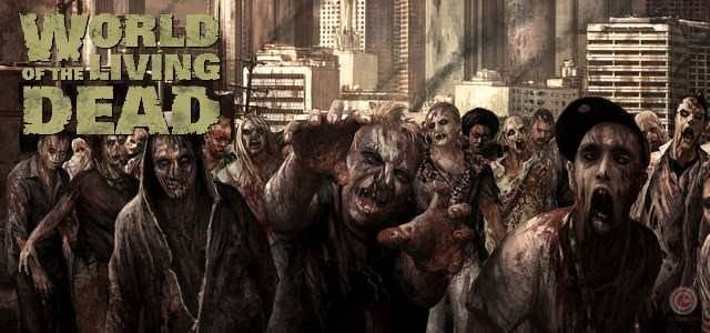World of the Living Dead - logo640