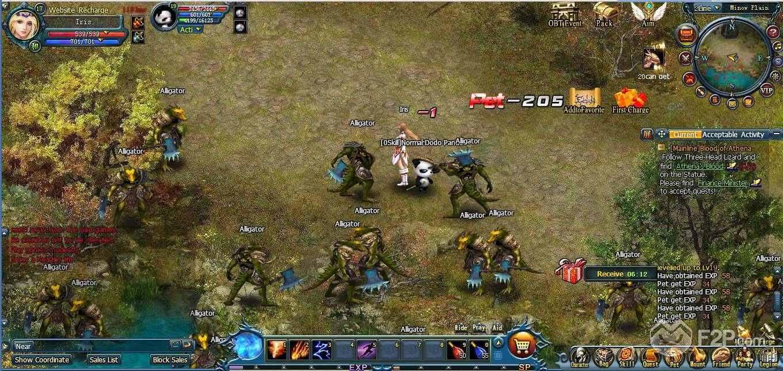 Everlight Screenshots
