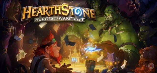 Hearthstone - logo640
