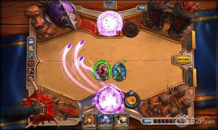 Hearthstone screenshot 5