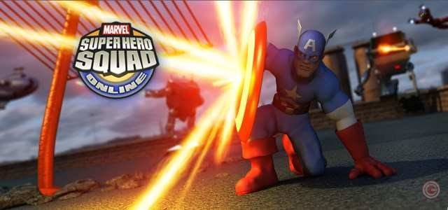 Marvel Super Hero Squad Online - logo640