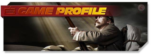 Supremacy 1914 - Game Profile - EN